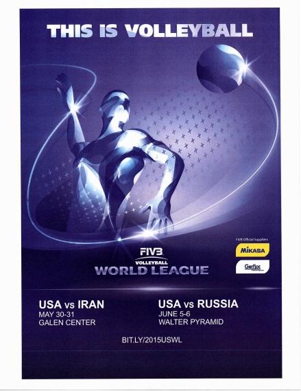 USA World League