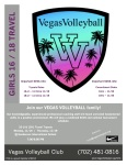 GIRLS 18:16 Travel Teams Tryouts